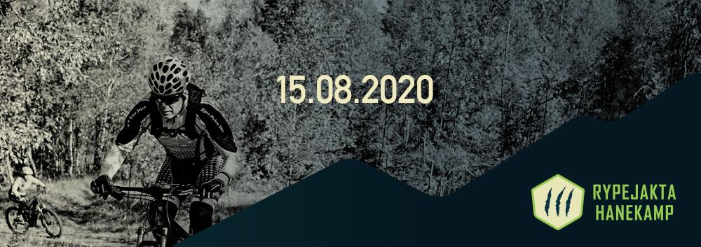 Påmelding åpnet 2020